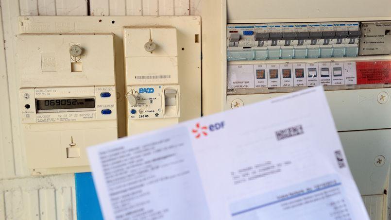 Vers une hausse des prix de l 39 lectricit - Contribution au service public de l electricite ...