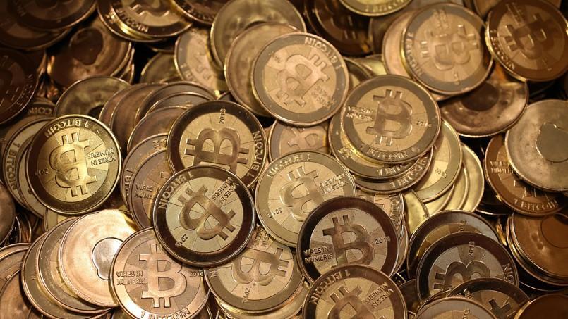 L'extrême volatilité du bitcoin reste un obstacle à son acceptation par le grand public.