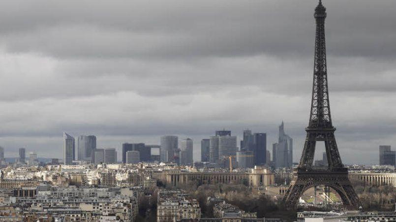 Le taux français des cotisations et charges sociales payées par l'employeur (51,7%) est le plus élevé d'Europe, devant la Belgique (50,3%) et l'Italie (43,4%). Crédit: Jean-Christophe MARMARA / Le Figaro.
