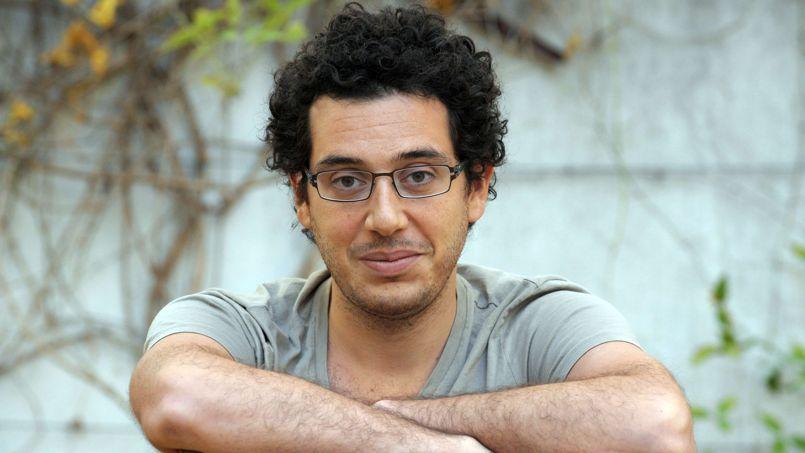 Daniel Marhély, cofondateur de Deezer.