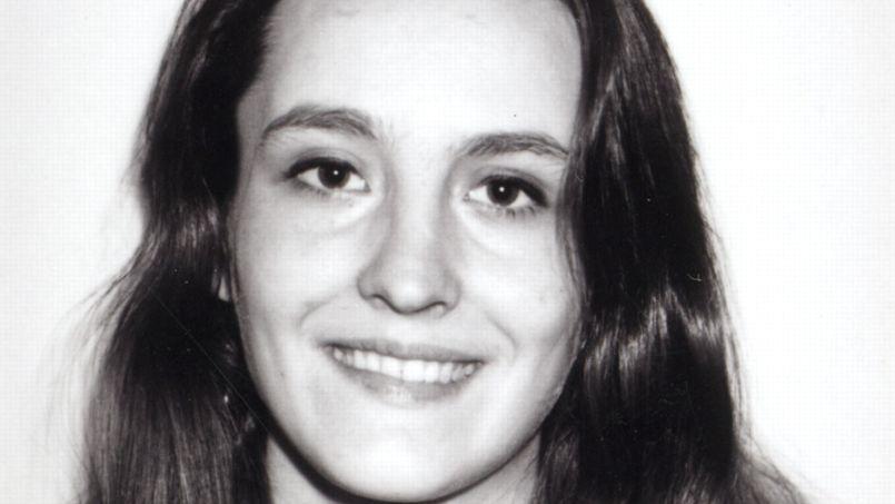 Florence Rey, en juin 1998.