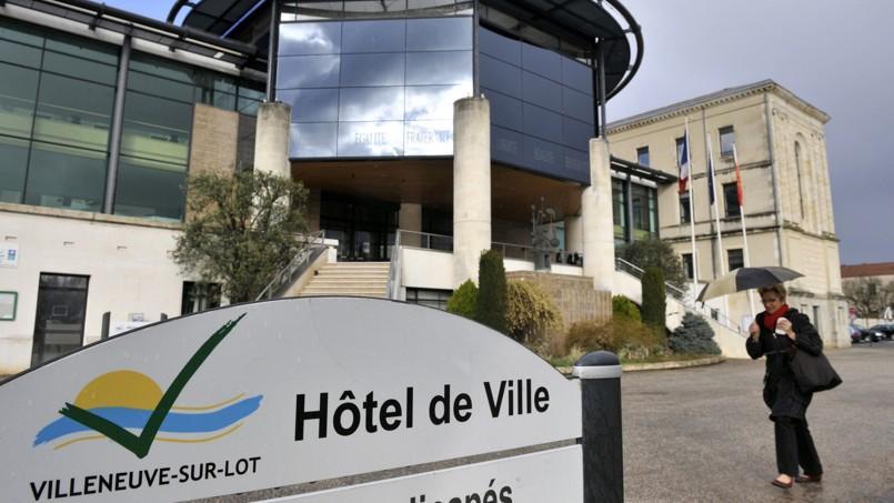 La ville de Villeneuve-sur-Lot (Lot et Garonne) entrerait dans la nouvelle carte des quartiers pauvres, selon les simulations du ministère de la Ville.