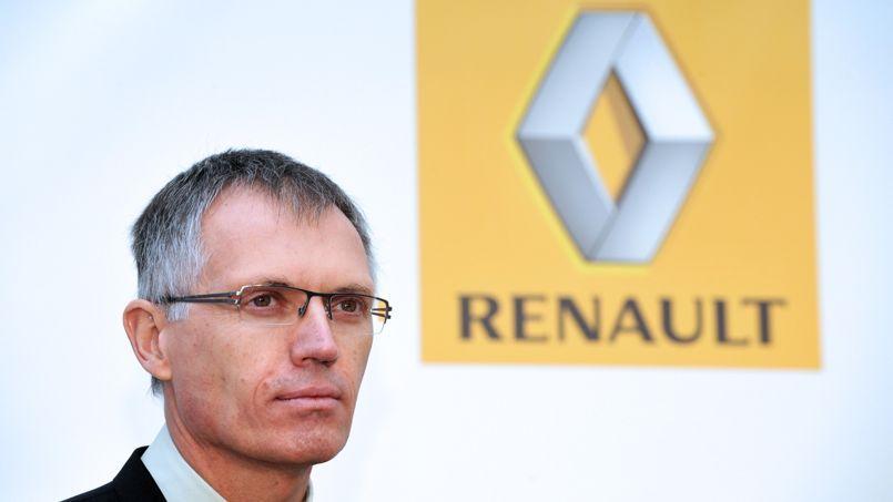Carlos Tavares, ancien directeur général délégué de Renault, devrait rejoindre PSA, dans un premier temps comme numéro deux.
