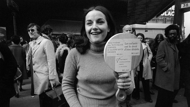 La loi Neuwirth, «un élément fondateur pour la liberté des femmes»