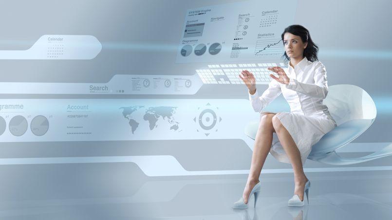 La technologie et ses innovations bouleversent complètement le quotidien au travail.