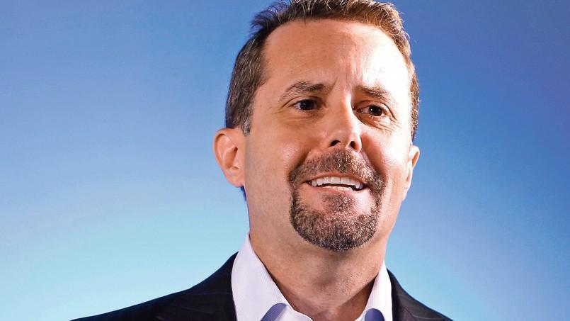 Andrew House est en charge de la division jeux vidéo de Sony.
