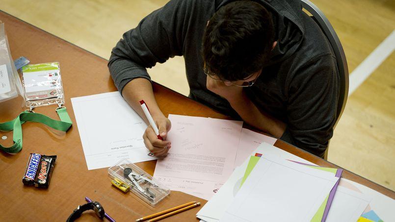 À quoi ressemblent concrètement les tests d'évaluation du PISA ?