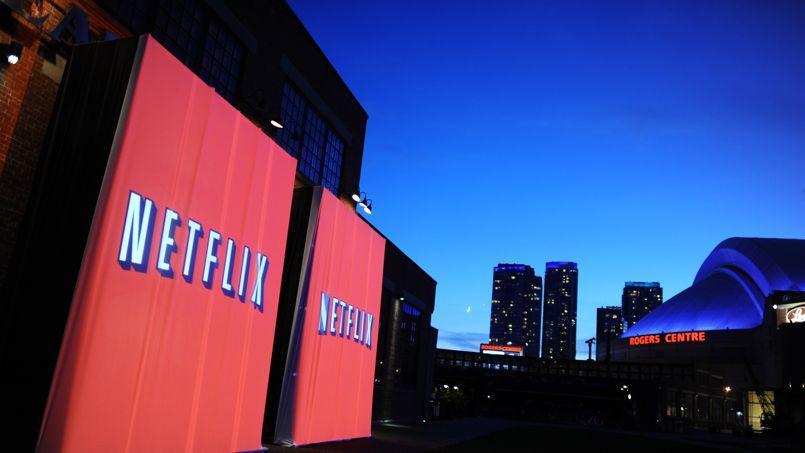 Netflix débarquerait en France à l'automne 2014