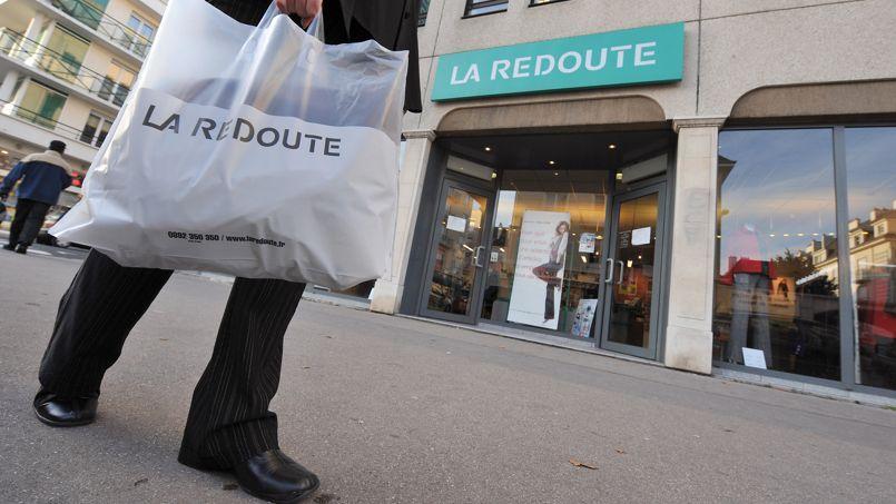 La redoute c d e ses dirigeants pour un euro symbolique - La redoute interieur magasin ...