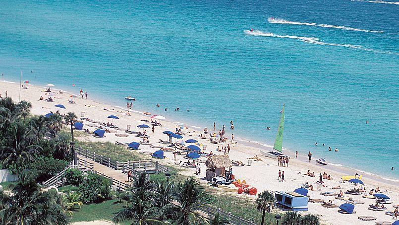 Miami South Beach, leçon de codes