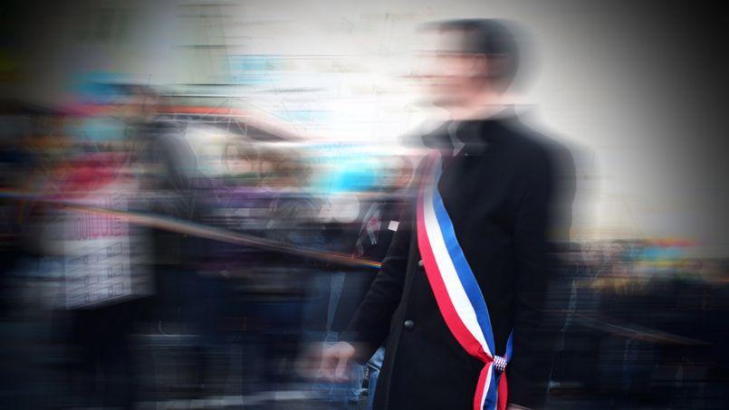 Un peu plus de la moitié seulement des Français a l'intention d'aller voter aux municipales de 2014.