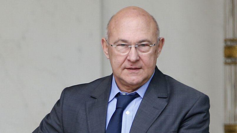 Michel Sapin, ministre du Travail: «à un mauvais compromis, je préfère l'absence de compromis».