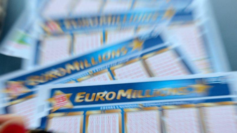 pour gagner mieux vaut tenter le loto que l 39 euro millions. Black Bedroom Furniture Sets. Home Design Ideas