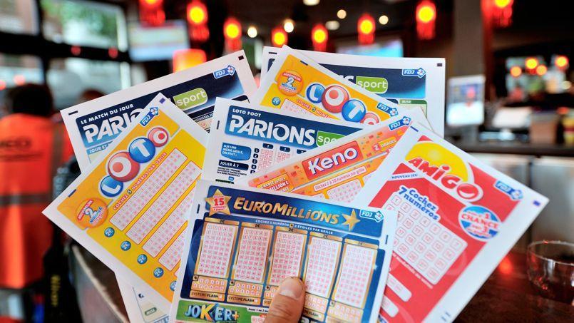 «My Million» viendra bientôt agrandir la famille des grilles de la Française des Jeux.