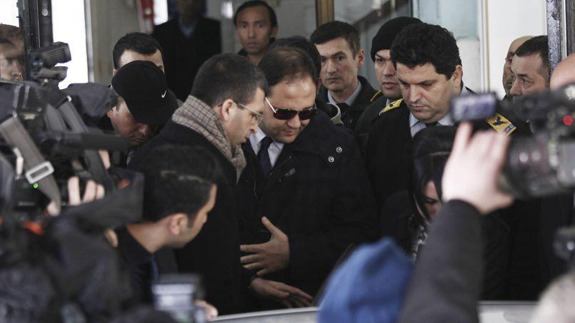 Trois fils de ministres figurent parmi les personnes interpellées, dont Baris Guler, le fils du ministre de l'Intérieur.