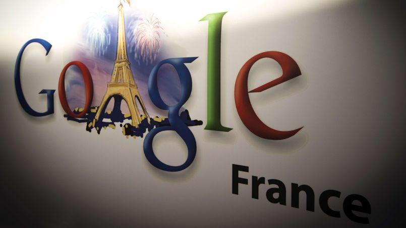 Plus d'un milliard d'euros de revenus pour Google en France