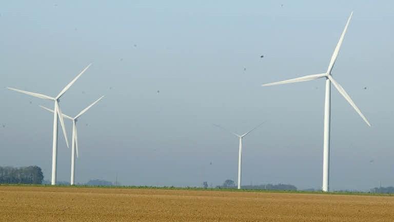 La filière éolienne redoute un coup d'arrêt
