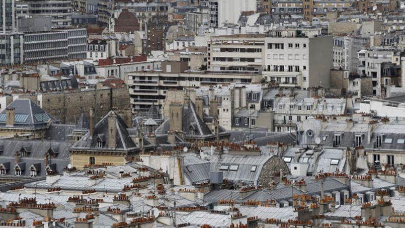 L'immobilier représente près des trois quarts du patrimoine des ménages. (Crédit: J-C. Marmara/le Figaro)