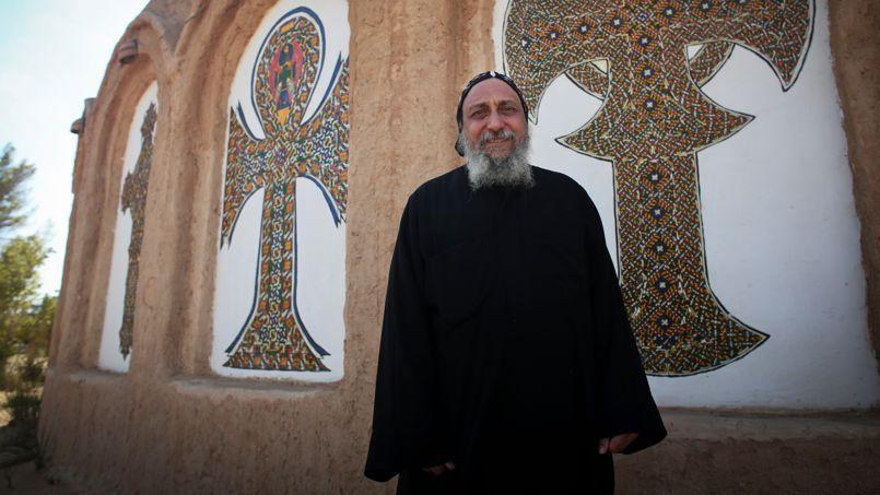 Amba Thomas, évêque copte de Qussiya, en Haute-Egypte, a fondé Anaphora. Situé entre Le Caire et Alexandrie, ce centre de retraite et de dialogue est ouvert aux membres de toutes les religions.