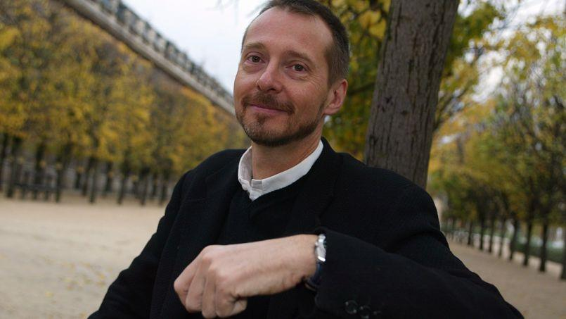Joseph Macé-Scaron.