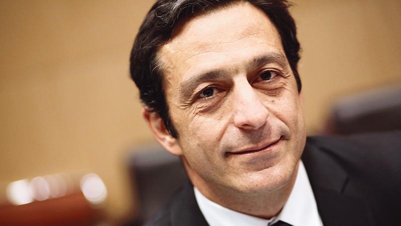 Le secrétaire général de France Télévisions, Martin Ajdari.