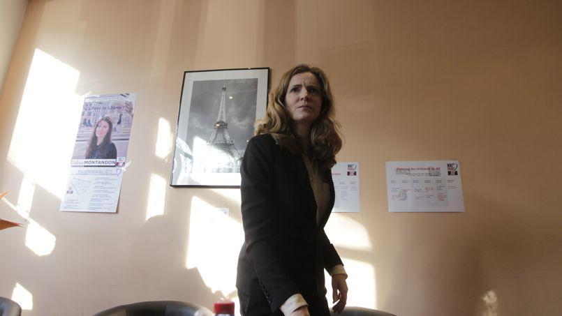 Nathalie Kosciusko-Morizet se retrouve avec une liste dissidente de plus, menée par Charles Beigbeder.