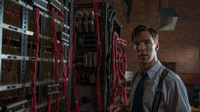Benedict Cumberbatch réendosse ses habits de génie