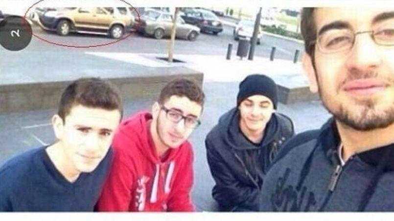 Le tragique «selfie» d'un ado victime de l'attentat de Beyrouth