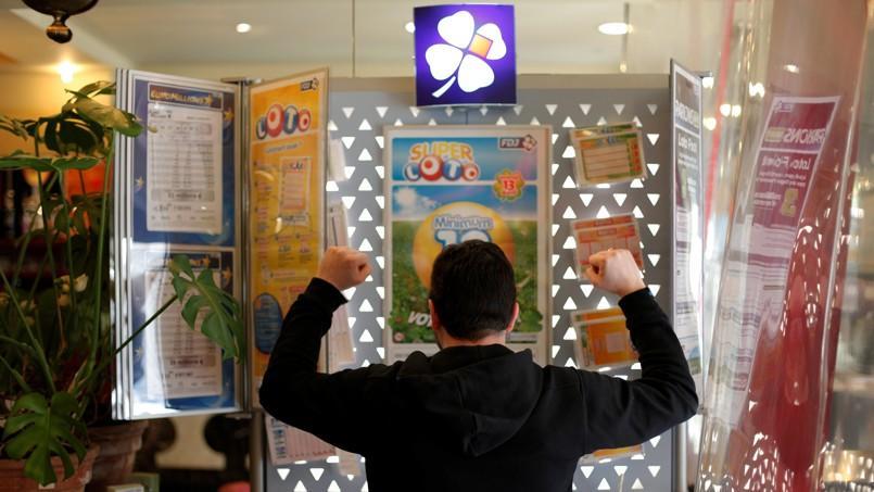 Plus de 27millions de personnes ont misé sur un jeu proposé par la FDJ en 2013.