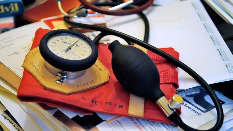 La mise en place du dossier médical personnel aurait coûté 500 millions d'euros pour seulement 418.011 ouvertures de DMP sur les cinq millions prévus.