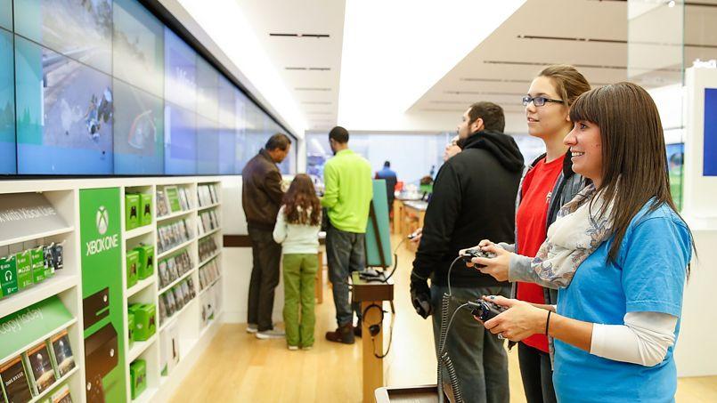La nouvelle Xbox a été largement placée sous le sapin ce Noël.