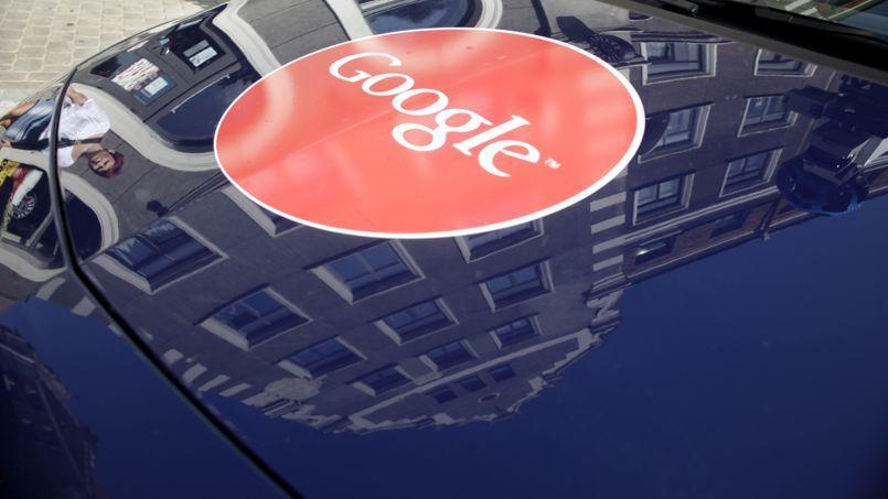 Google forme une alliance pour créer des voitures Android