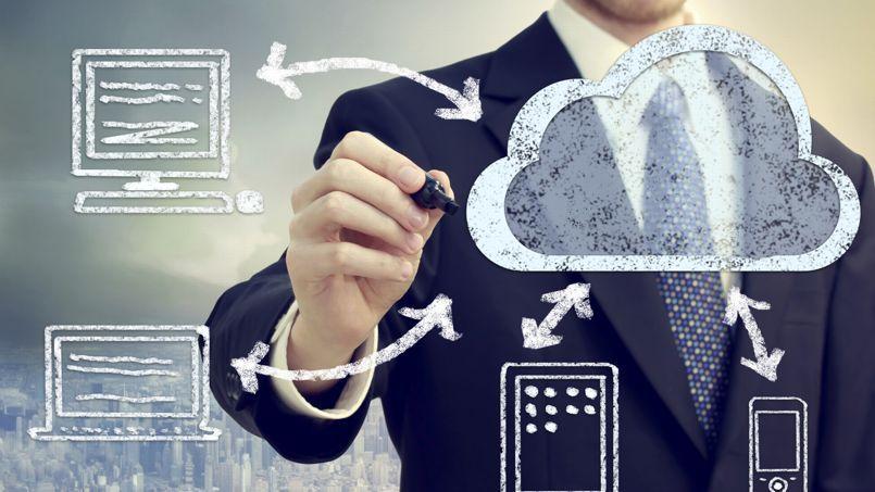 Les nouvelles technologies et le Web transforment complètement le monde du travail.
