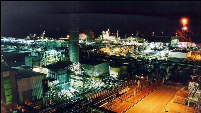 Avec le gaz de schiste, les chimistes américains bénéficient d'une énergie moins chère que les Français. Crédits photo: DR