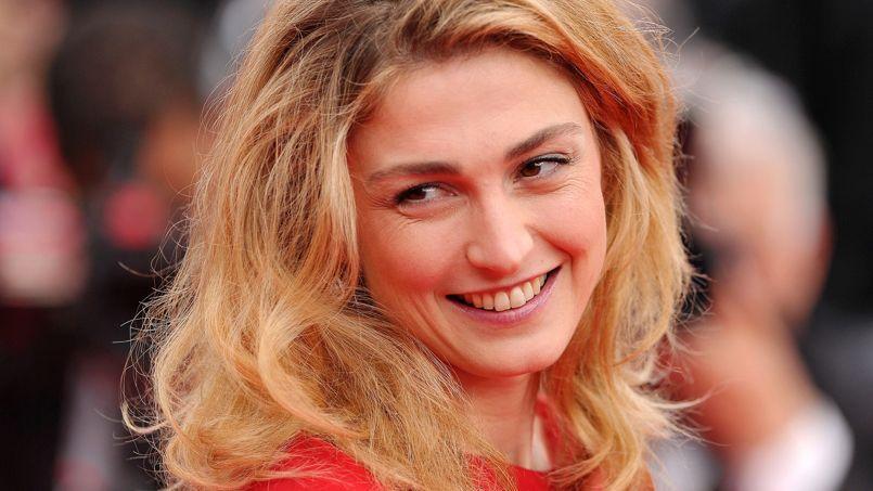 Julie Gayet, à Cannes, en mai dernier.