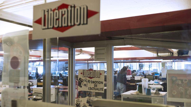 Confrontée à une perte de 1,5 million d'euros en 2013, la direction de Libération vise 4 millions d'économies par an.