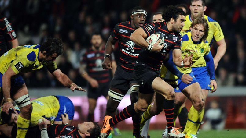 Canal +voulait conserver l'exclusivité du rugby, qu'elle diffuse depuis le milieu des années 1990. C'est chose faite pour les cinq prochaines saisons.