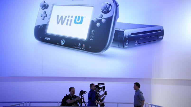 C'est le flop de Wii U qui a fait plonger les prévisions de résultats du leader mondial des jeux vidéo.