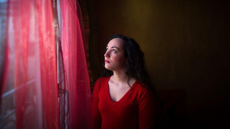 Pour la chroniqueuse Florence Porcel, l'une des 22 retenus, ce voyage est l'occasion de tout reprendre «sur des bases saines».