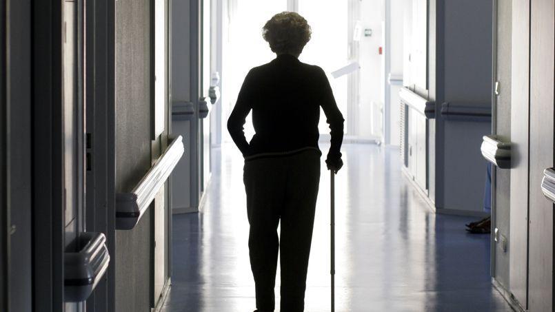 La d sesp rance des seniors en maisons de retraite for Aide personnes agees maison retraite