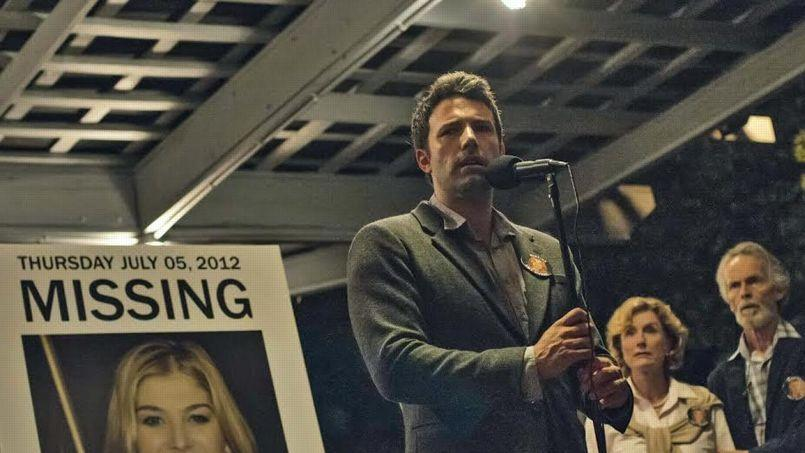 Gone Girl: le tandem Fincher-Reznor reformé pour la 3e fois