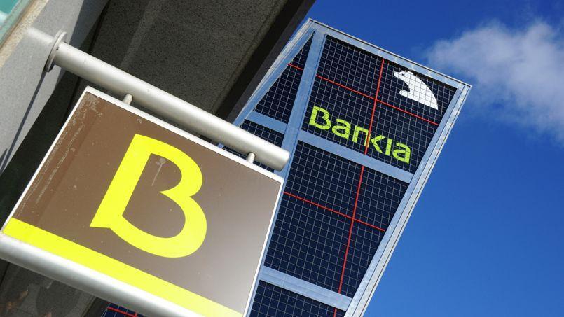 L'Espagne sort du plan de sauvetage bancaire