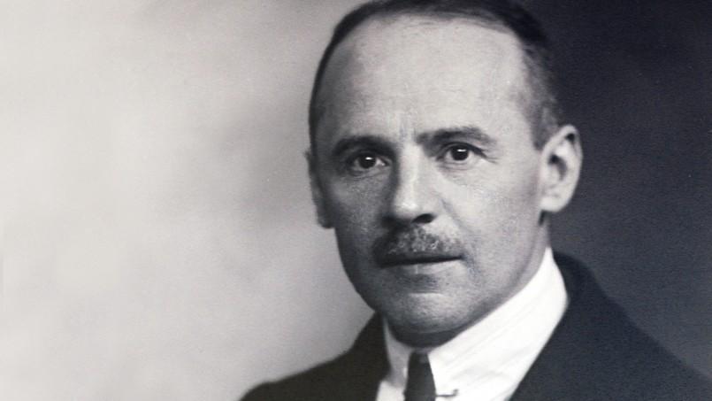 Joseph Malègue.