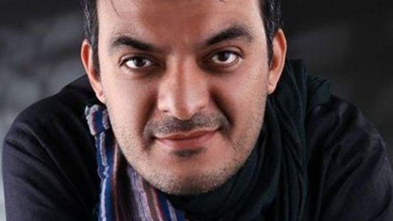 Majid Saeedi.