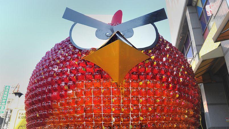 Angry Birds, une mine de renseignements pour la NSA