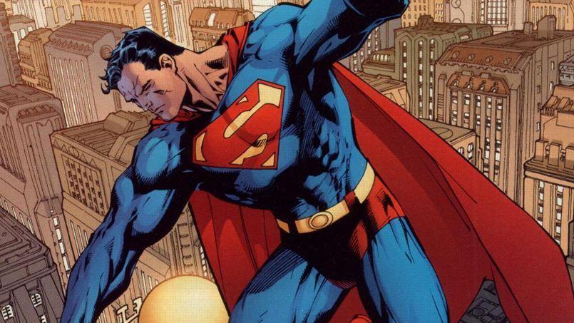 Superman, Batman, Spider-Man ou Wonder Woman sont désormais traités avec toute la considération due à leur rang.
