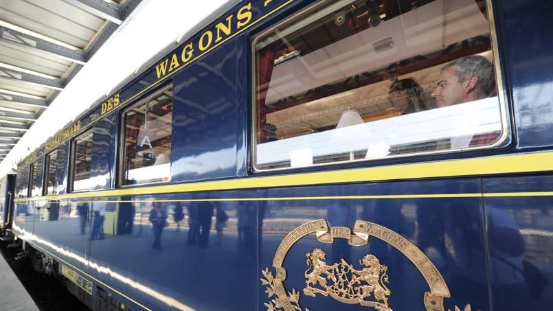 À partir du 1er avril et jusqu'à fin août, l'Institut du monde arabe consacrera une exposition au mythique Orient-Express. Pour l'occasion, une locomotive et trois wagons trôneront sur le parvis du musée.