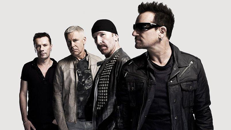 Alors qu'on attend leur nouvel album depuis cinq ans, U2 a fait l'événement, hier, en dévoilant un nouveau titre. Invisible a été diffusé pendant une pause publicitaire du Super Bowl.
