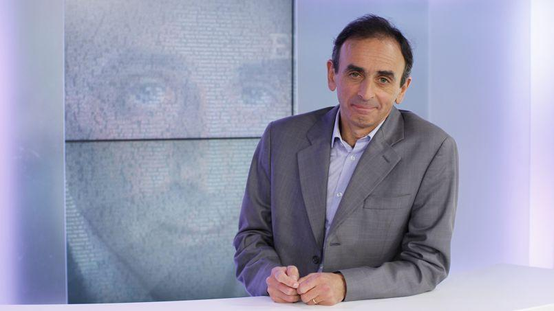 Éric Zemmour.