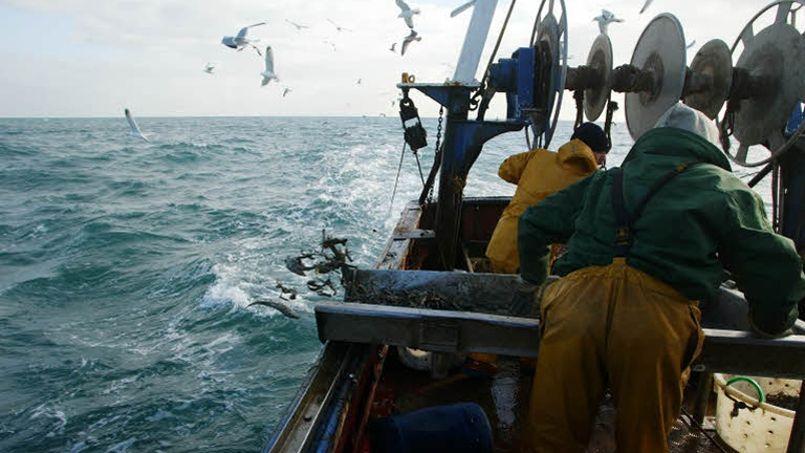 Lors de la vente d'un bateau, les points de pénalisation seront transférés à l'acquéreur. Crédit: Richard Vialeron/Le Figaro
